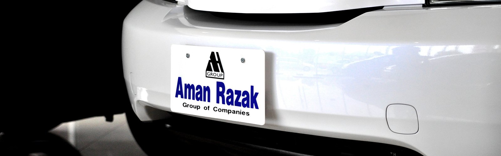 Aman Razak Management Team